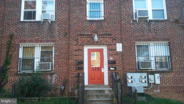 1227 Holbrook Terrace NE, WASHINGTON, DC 20002 (#1009991954) :: Keller Williams Pat Hiban Real Estate Group
