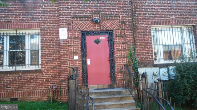 1235 Holbrook Terrace NE, WASHINGTON, DC 20002 (#1009991994) :: Keller Williams Pat Hiban Real Estate Group