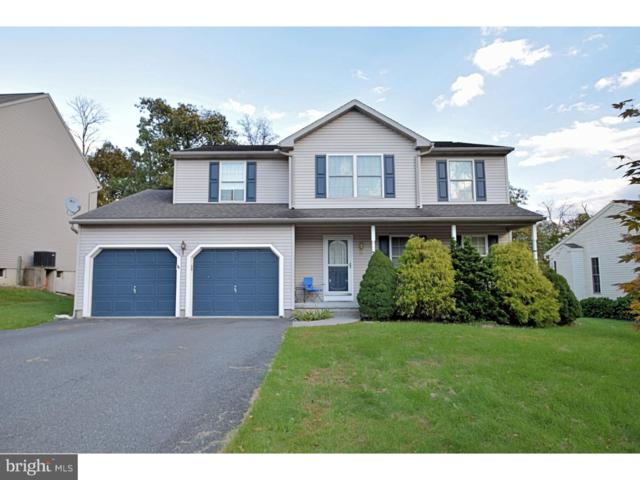 108 Clarion Drive, DOUGLASSVILLE, PA 19518 (#1009992010) :: Bob Lucido Team of Keller Williams Integrity