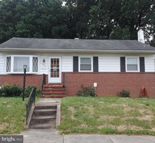 5805 Park Road, BROOKLYN, MD 21225 (#1009992028) :: Wes Peters Group Of Keller Williams Realty Centre