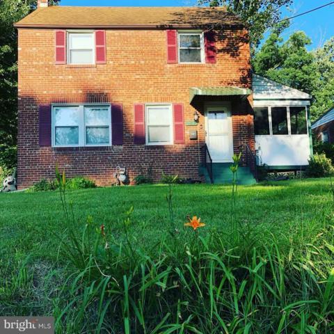 2815 Laurel Avenue, CHEVERLY, MD 20785 (#1009992080) :: Bob Lucido Team of Keller Williams Integrity