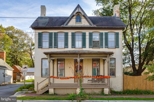 68 Main Street, NEW MARKET, MD 21774 (#1009992104) :: Great Falls Great Homes