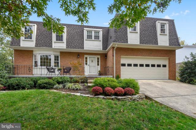 2305 Creek Drive, ALEXANDRIA, VA 22308 (#1009992146) :: Great Falls Great Homes