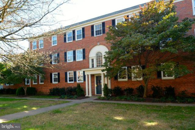 6508 Boulevard View B1, ALEXANDRIA, VA 22307 (#1009992194) :: Green Tree Realty