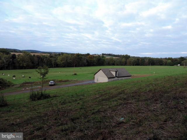 Kiwanis Farm Rd, MILLERSBURG, PA 17061 (#1009992410) :: Benchmark Real Estate Team of KW Keystone Realty