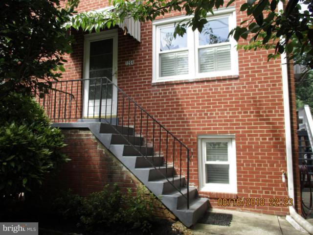 1204 Newton Street, ALEXANDRIA, VA 22301 (#1009992446) :: Circadian Realty Group