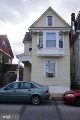 24 West Street N, YORK, PA 17401 (#1009992502) :: Benchmark Real Estate Team of KW Keystone Realty