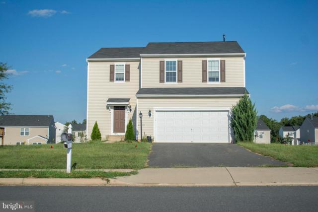 55 Charter Gate Drive, FREDERICKSBURG, VA 22406 (#1009992598) :: Great Falls Great Homes