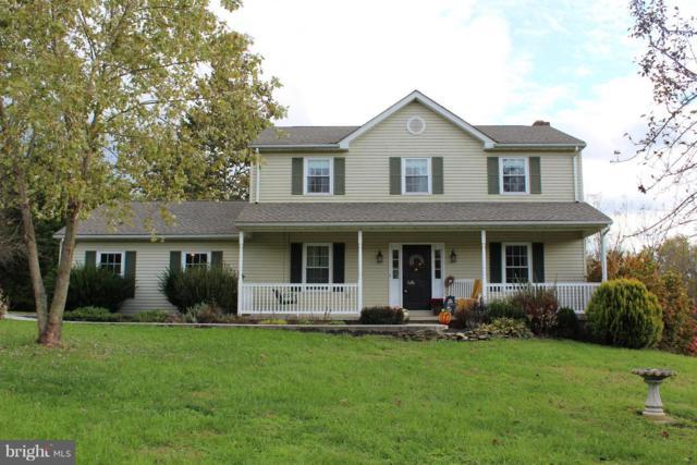 49 Highland Drive, HANOVER, PA 17331 (#1009992666) :: Benchmark Real Estate Team of KW Keystone Realty