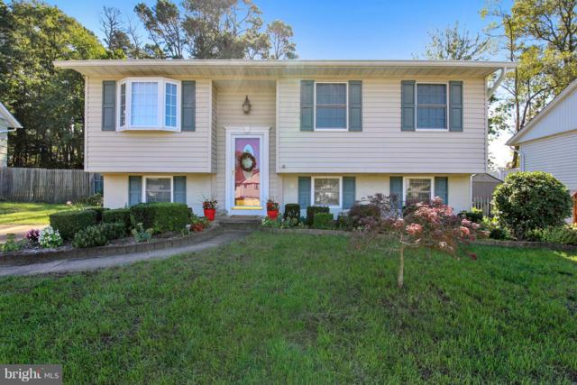 331 Ahearn Court, MILLERSVILLE, MD 21108 (#1009992672) :: The Gus Anthony Team