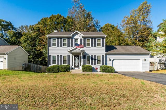 10016 Southwick Court, FREDERICKSBURG, VA 22407 (#1009992750) :: Great Falls Great Homes