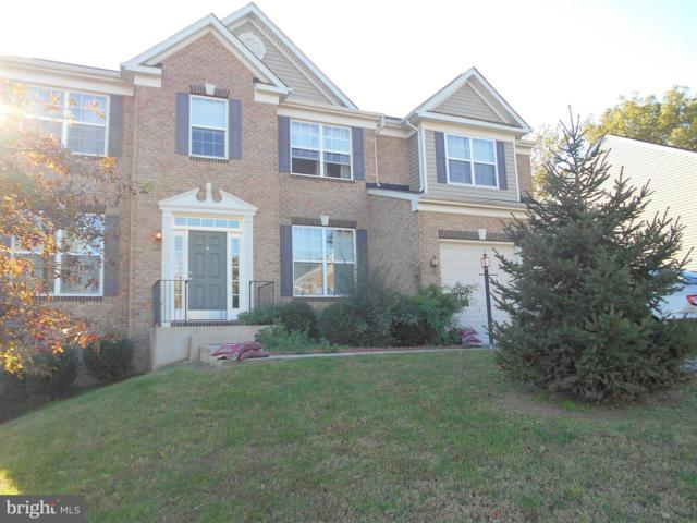 2826 Powell Drive, WOODBRIDGE, VA 22191 (#1009992838) :: TVRG Homes