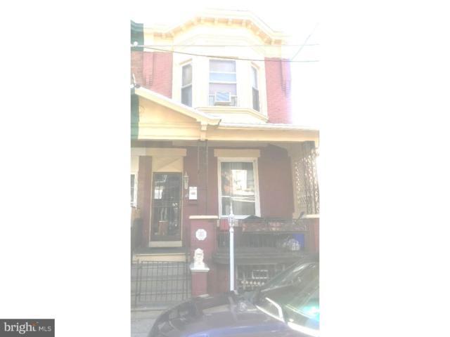 1222 W Russell Street, PHILADELPHIA, PA 19140 (#1009992944) :: McKee Kubasko Group