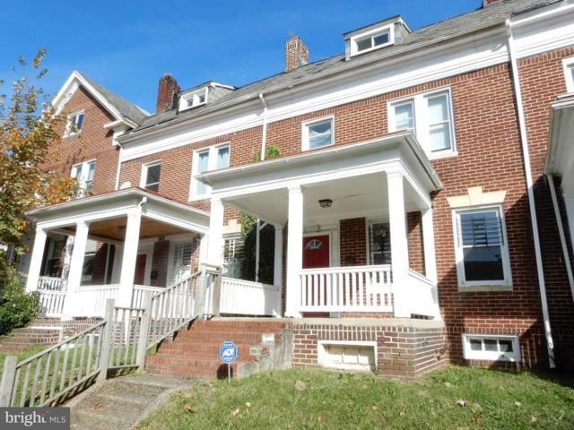 352 University Parkway, BALTIMORE, MD 21218 (#1009993204) :: The Gus Anthony Team