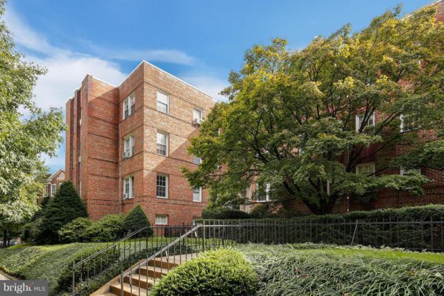 2800 Devonshire Place NW #203, WASHINGTON, DC 20008 (#1009993208) :: Bob Lucido Team of Keller Williams Integrity