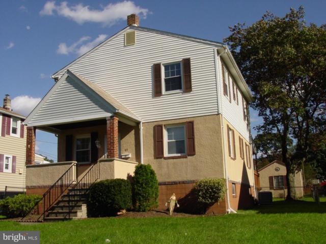 17 Leslie Avenue, BALTIMORE, MD 21236 (#1009993348) :: Blue Key Real Estate Sales Team