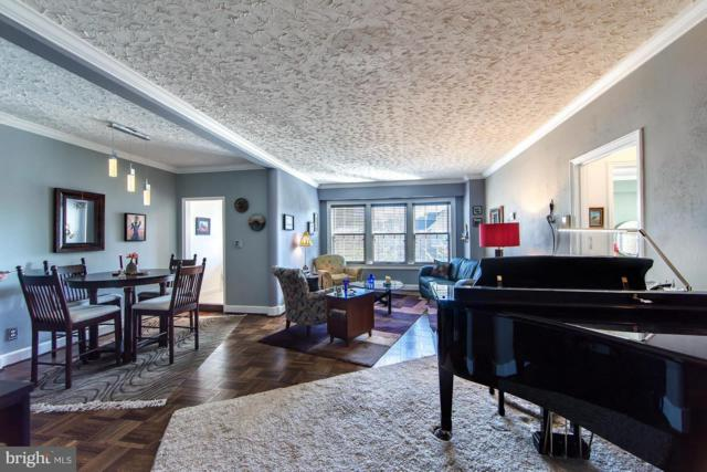 3901 Cathedral Avenue NW #67, WASHINGTON, DC 20016 (#1009993478) :: Keller Williams Pat Hiban Real Estate Group
