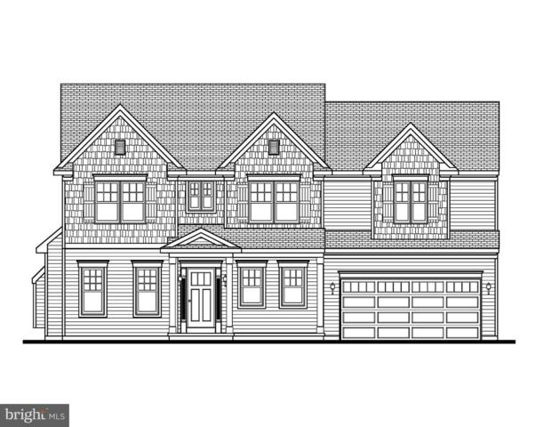 116 White Deer Way, CARLISLE, PA 17013 (#1009993616) :: Benchmark Real Estate Team of KW Keystone Realty