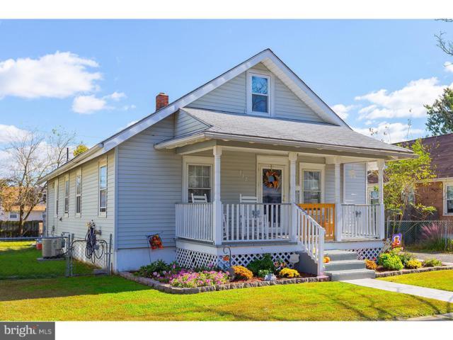 337 Billings Avenue, PAULSBORO, NJ 08066 (MLS #1009993622) :: The Dekanski Home Selling Team