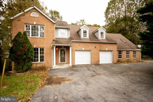 9602 Mendoza Road, RANDALLSTOWN, MD 21133 (#1009993810) :: The Gus Anthony Team