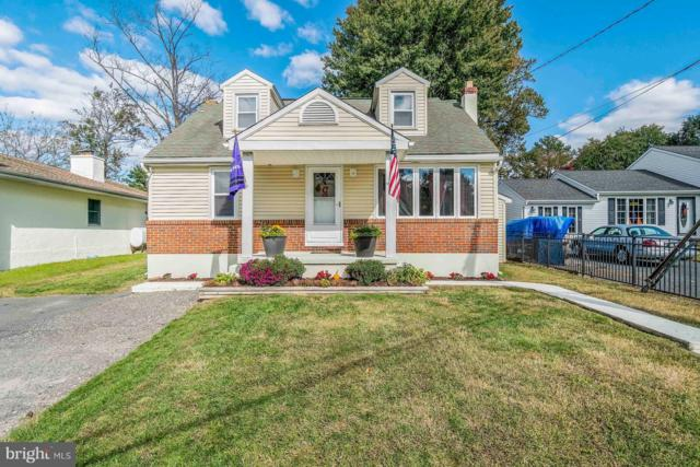 6816 Hopkins Road, BALTIMORE, MD 21220 (#1009993812) :: Colgan Real Estate
