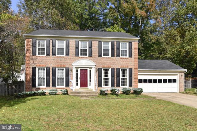 1115 Jasper Court, CROFTON, MD 21114 (#1009993852) :: The Gus Anthony Team