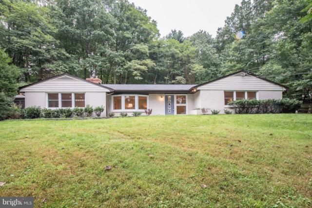 15 Caveswood Lane, OWINGS MILLS, MD 21117 (#1009993856) :: Great Falls Great Homes