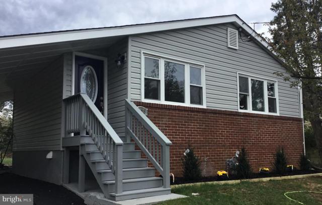 1605 Fenwood Avenue, OXON HILL, MD 20745 (#1009993992) :: Great Falls Great Homes