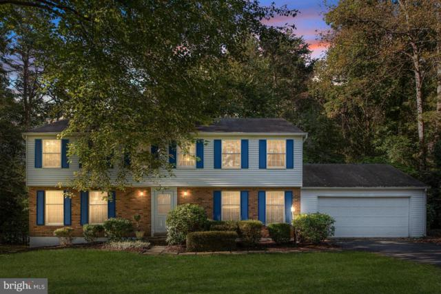 1015 Isabella Drive, STAFFORD, VA 22554 (#1009994048) :: Network Realty Group
