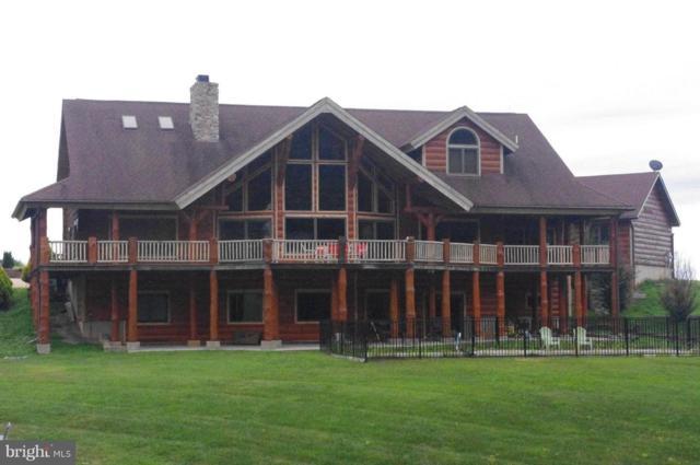 6700 Water View Lane, MINERAL, VA 23117 (#1009994114) :: Great Falls Great Homes