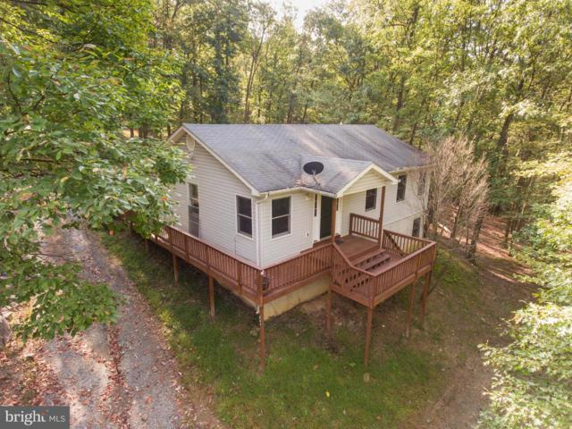 904 Wild Turkey Road, HARPERS FERRY, WV 25425 (#1009994120) :: Circadian Realty Group
