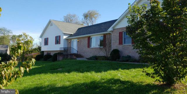114 Defense Court, HEDGESVILLE, WV 25427 (#1009994202) :: The Gus Anthony Team