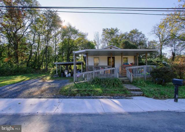 5549 Poplar Street, HARRISBURG, PA 17112 (#1009994264) :: Benchmark Real Estate Team of KW Keystone Realty