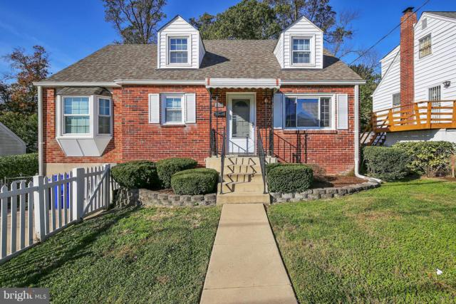 10804 Inwood Avenue, SILVER SPRING, MD 20902 (#1009994282) :: Great Falls Great Homes