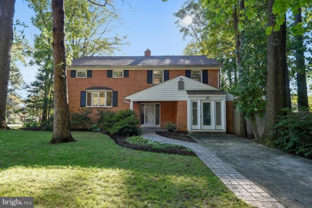 8201 Bryant Drive, BETHESDA, MD 20817 (#1009994346) :: The Gus Anthony Team