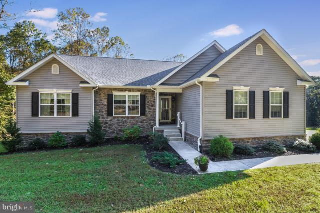 529 Bailiff Road, NORTH EAST, MD 21901 (#1009994396) :: The Gus Anthony Team