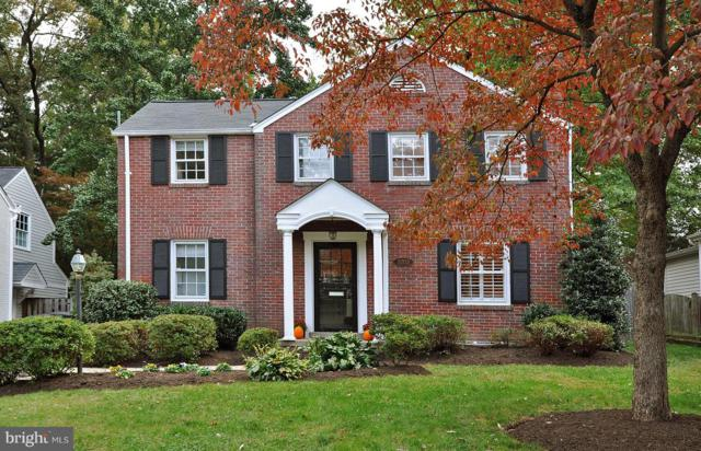 5703 Gloster Road, BETHESDA, MD 20816 (#1009994426) :: Great Falls Great Homes