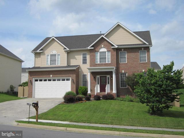 108 Mackenzie Lane, STEPHENSON, VA 22656 (#1009994464) :: Great Falls Great Homes