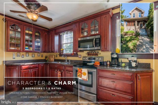 3200 Beverly Road, BALTIMORE, MD 21214 (#1009994496) :: Keller Williams Pat Hiban Real Estate Group