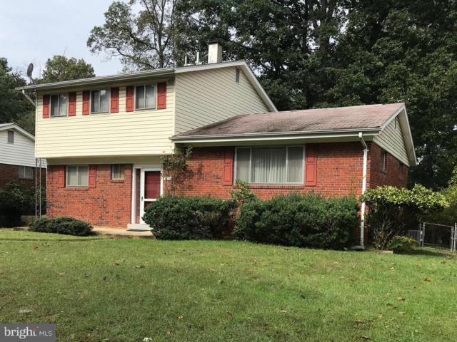 1015 Loxford Terrace, SILVER SPRING, MD 20901 (#1009994520) :: Great Falls Great Homes