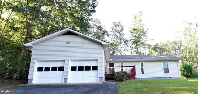 107 Walnut Ridge Drive, STAFFORD, VA 22556 (#1009994634) :: The Maryland Group of Long & Foster