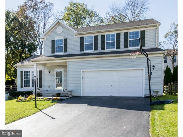 906 Francis Drive, DOWNINGTOWN, PA 19335 (#1009997338) :: The John Collins Team