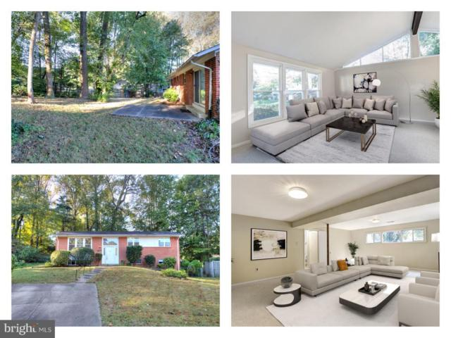 4810 Allenby Road, FAIRFAX, VA 22032 (#1009997364) :: The Gus Anthony Team