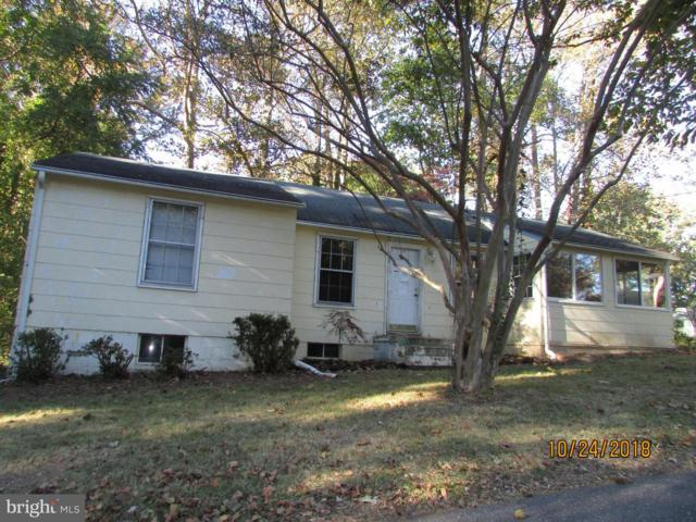 1490 Elm Road, SAINT LEONARD, MD 20685 (#1009997530) :: Advance Realty Bel Air, Inc