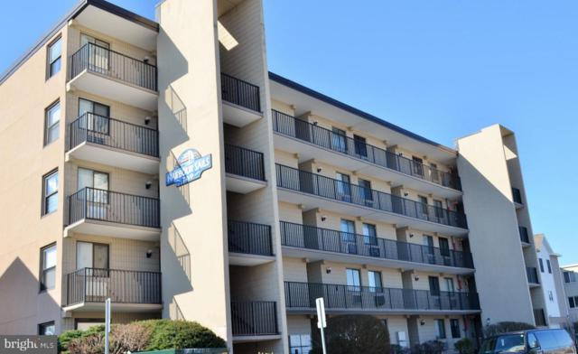 169 Jamestown Road #201, OCEAN CITY, MD 21842 (#1009997672) :: The Windrow Group