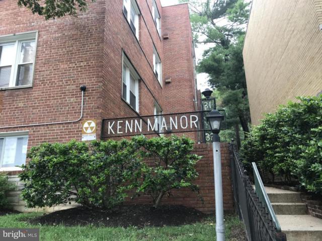 33 Kennedy Street NW #202, WASHINGTON, DC 20011 (#1009997722) :: Bob Lucido Team of Keller Williams Integrity