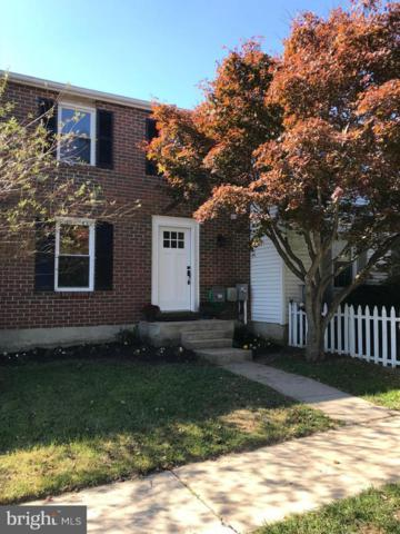 103 E Orange Court, PARKVILLE, MD 21234 (#1009997750) :: The Dailey Group