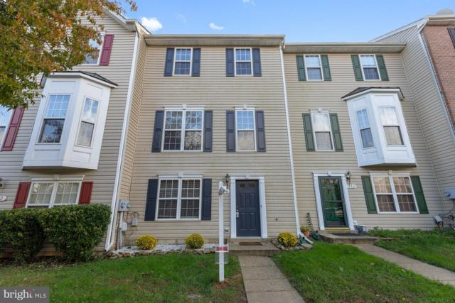 326 Cambridge Place, PRINCE FREDERICK, MD 20678 (#1009997766) :: ExecuHome Realty