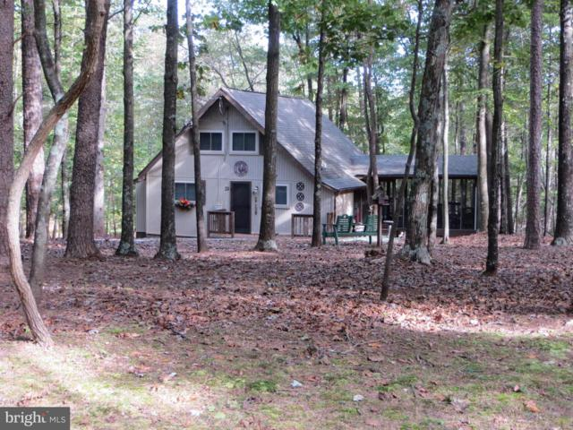 20 Monacan Trail, HEDGESVILLE, WV 25427 (#1009997808) :: Great Falls Great Homes