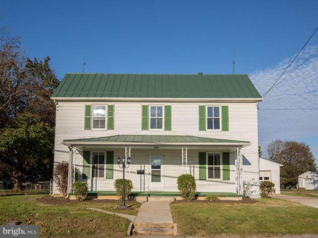 681 Jefferson Avenue, CHARLES TOWN, WV 25414 (#1009997818) :: The Gus Anthony Team